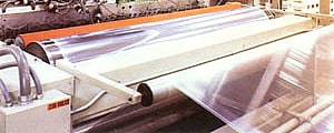 Stock Poly Sheeting
